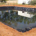 Reservatório Irrigação